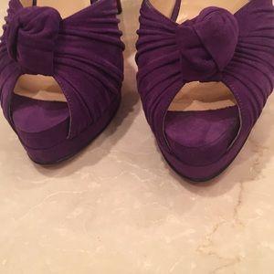 Christian Louboutin Shoes - AUTHENTIC CHRISTIAN LOUBOUTIN